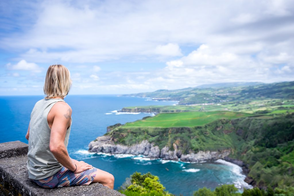 One Love Our Love, Travel couple blog. Sao Miguel, Azores Islands