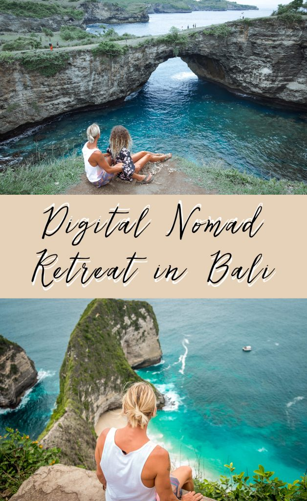One Love Our Love Travel Couple Blog. Digital Nomad Retreat in Bali, Pintress