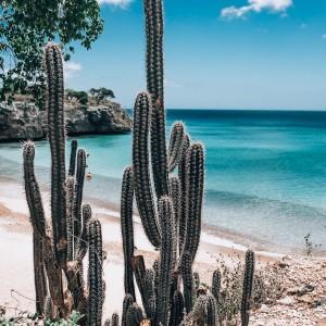 Playa Jeremi Curacao