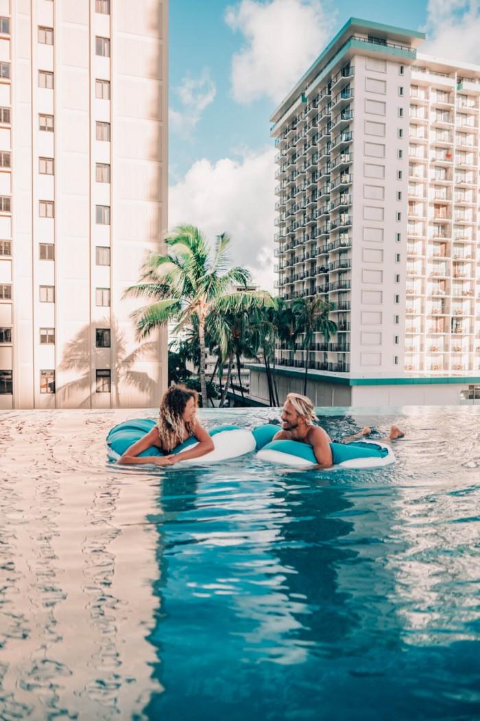 Alohilani Resosrt – Experience the Aloha